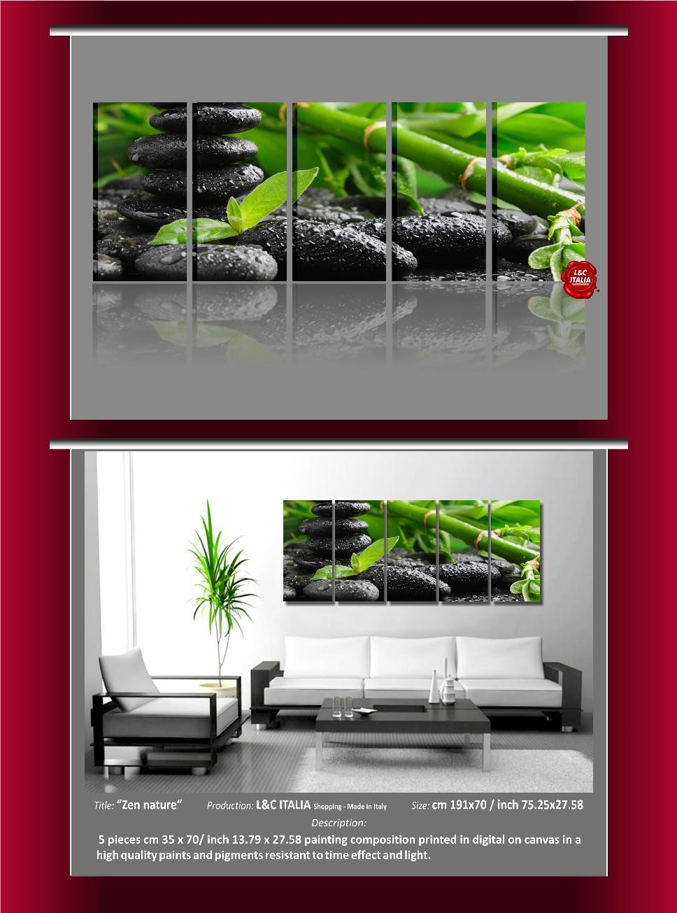 Lc Design Sito.Zen Nature L C Italia